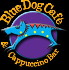 Blue Dog Cafe- Invermere
