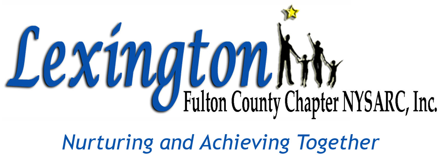 Lexington - Fulton County Chapter, NYSARC, INC.