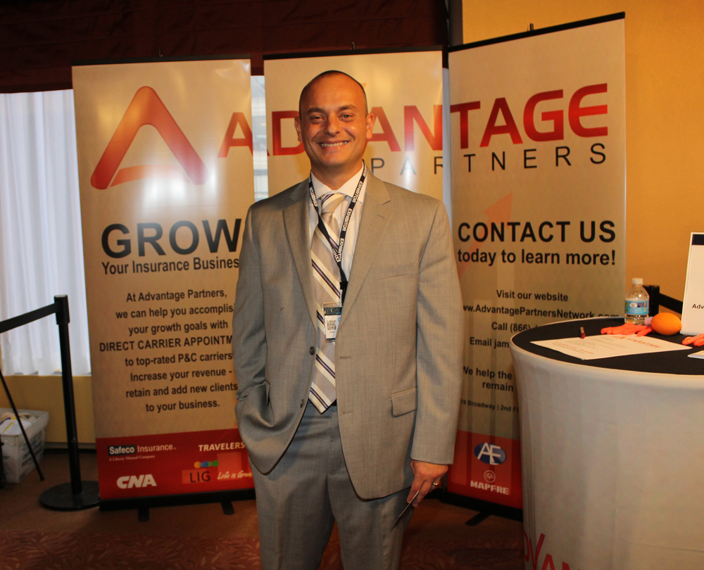 Advantage Partners Inc.