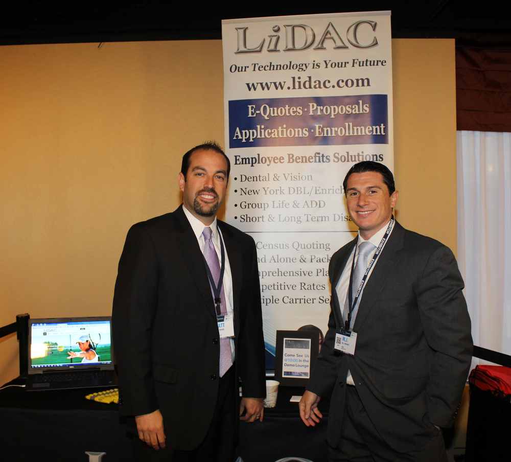 LiDAC Employee Benefits Solution