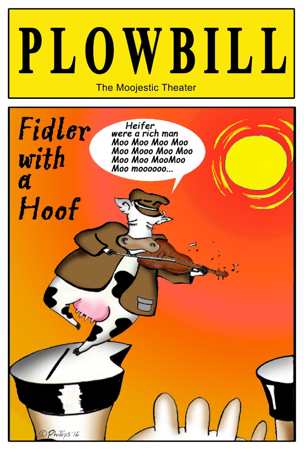 Plowbill Fiddler#7 Tee.jpg