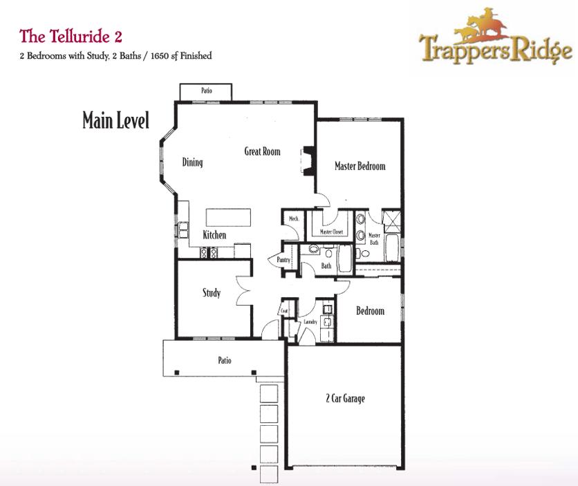 The Telluride 2 (pdf)