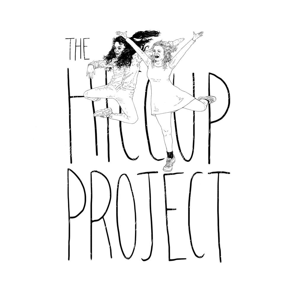 The Hiccups' Fab Logo (by Dan Stevenson)