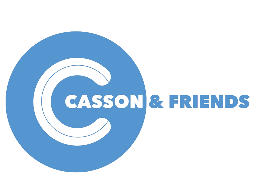 Casson & Friends