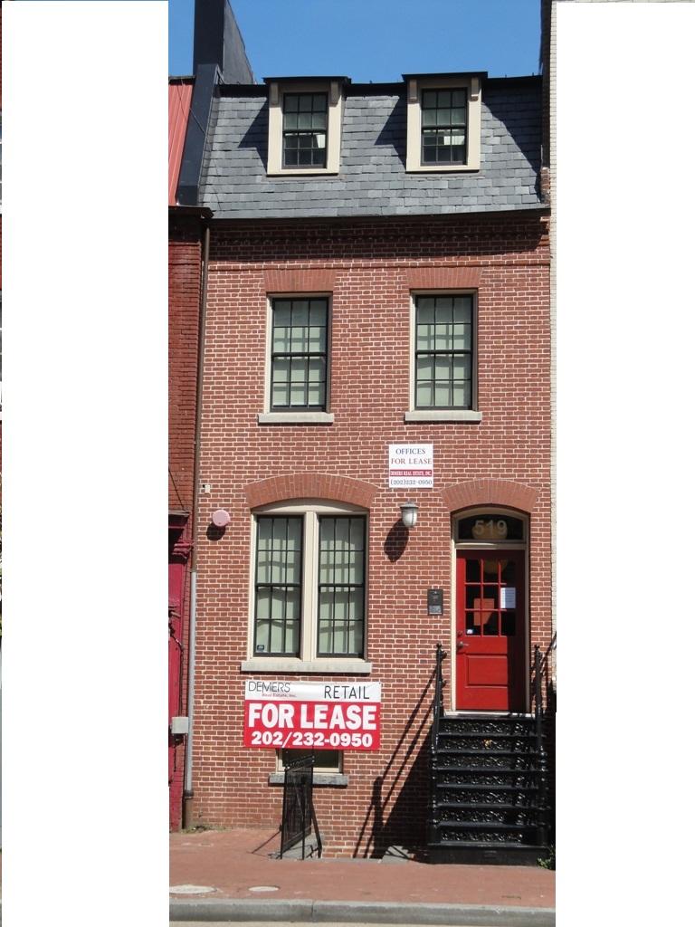 519 H Street
