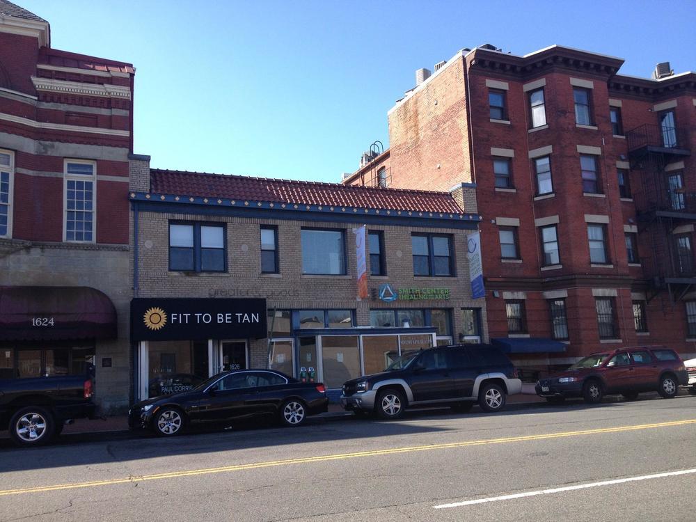 1626-32 U Street