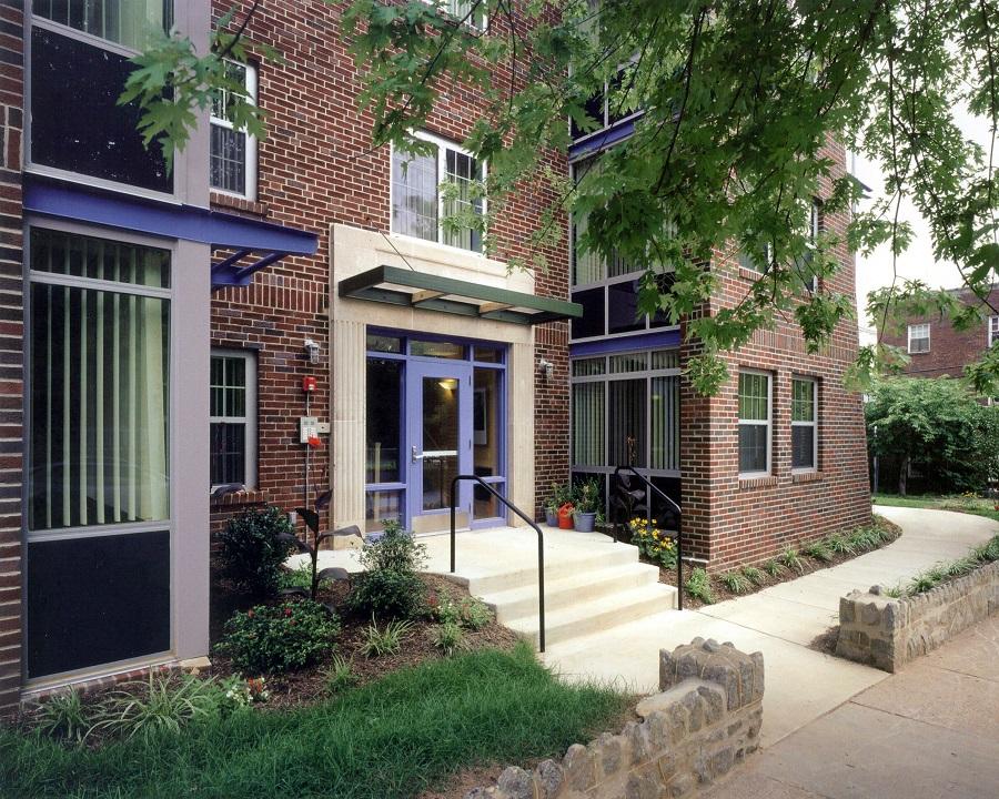 Artists' Housing