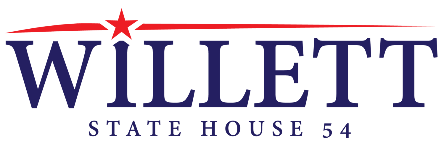 ELECT YEULIN WILLETT - Colorado State House District 54