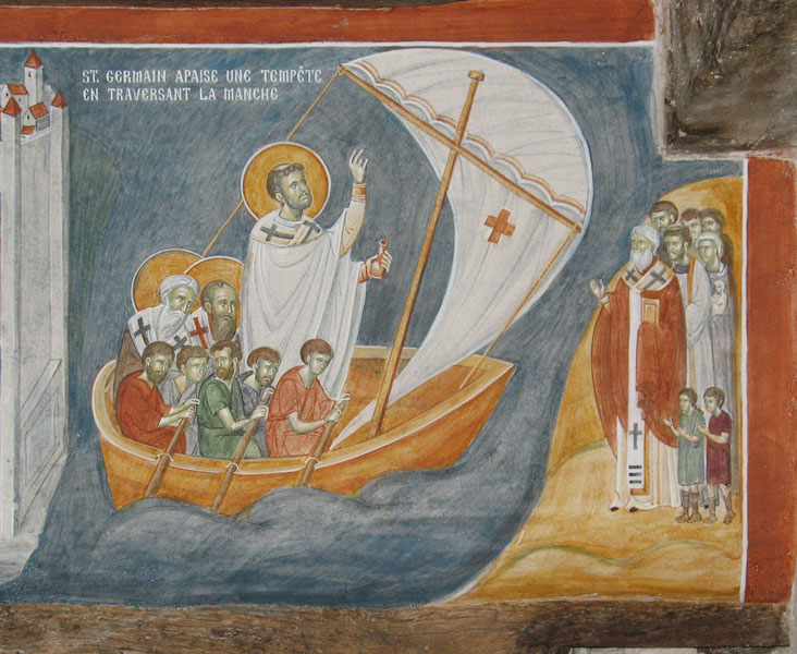09 St Germanos Calms the Tempest-700px.jpg