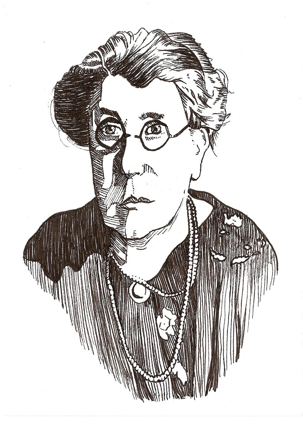 Emma Goldman       A N A R C H I S T