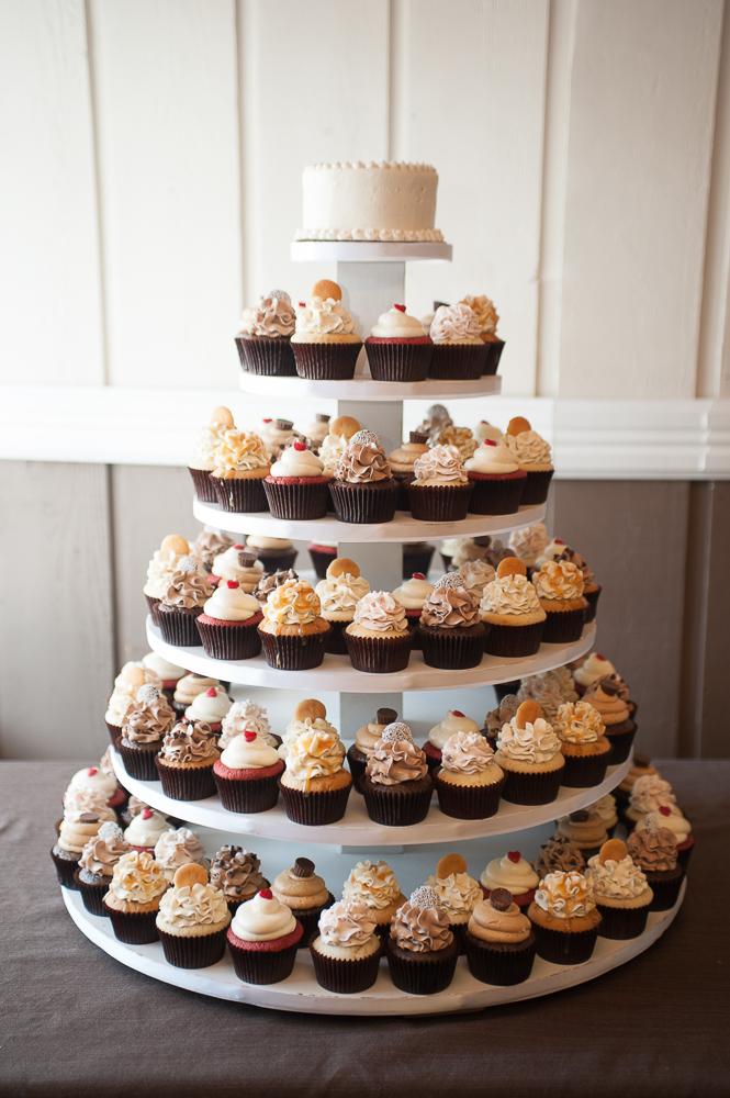 wedding cupcakes rochester