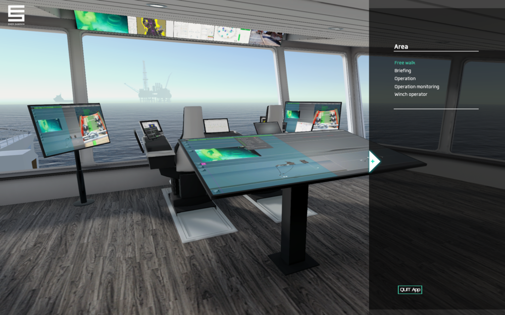 Bris Interactive Platform