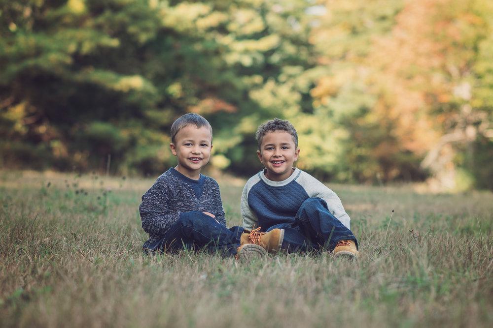 Lucas Boys