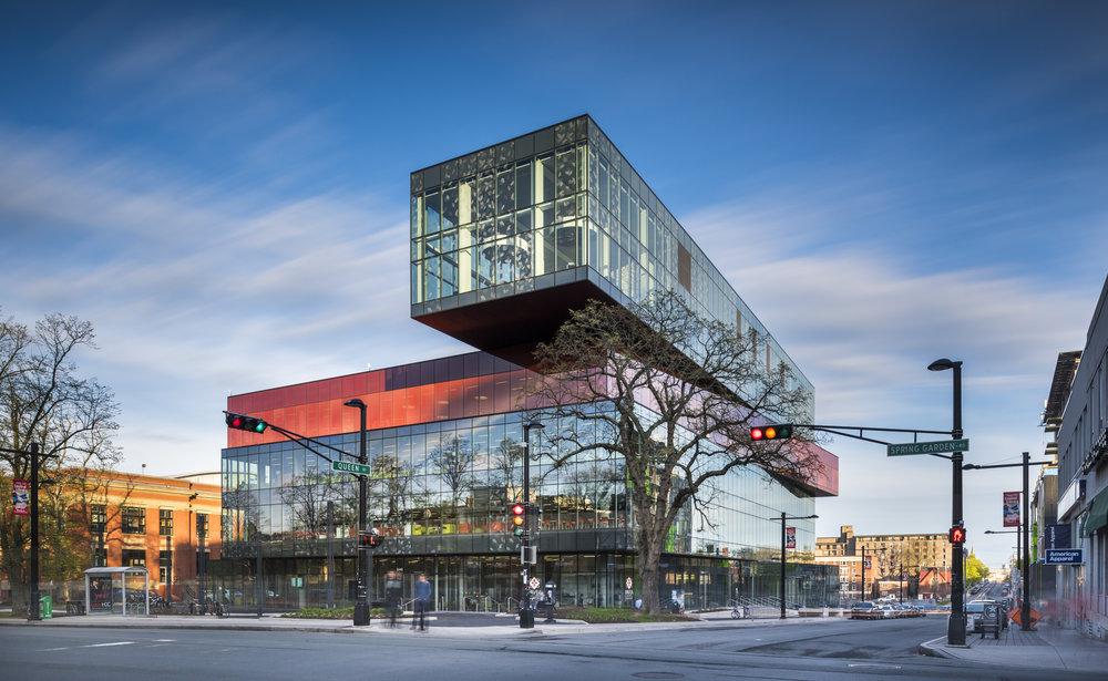 Halifaxlibrary