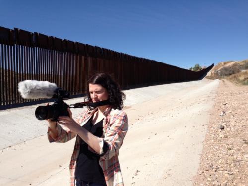 In Nogales, AZ
