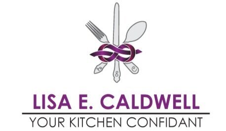 Lisa Caldwell, Your Kitchen Confidant