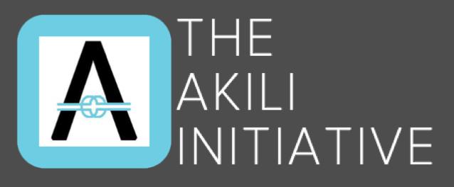 The Akili Initiative