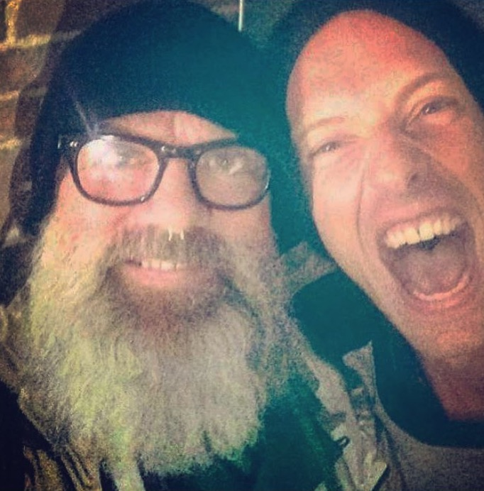 Michael Stipe and Christ Martin at J. ELSTER.jpg