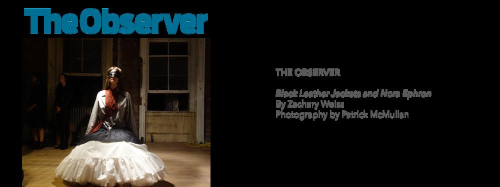 The-Observer-J-ELSTER