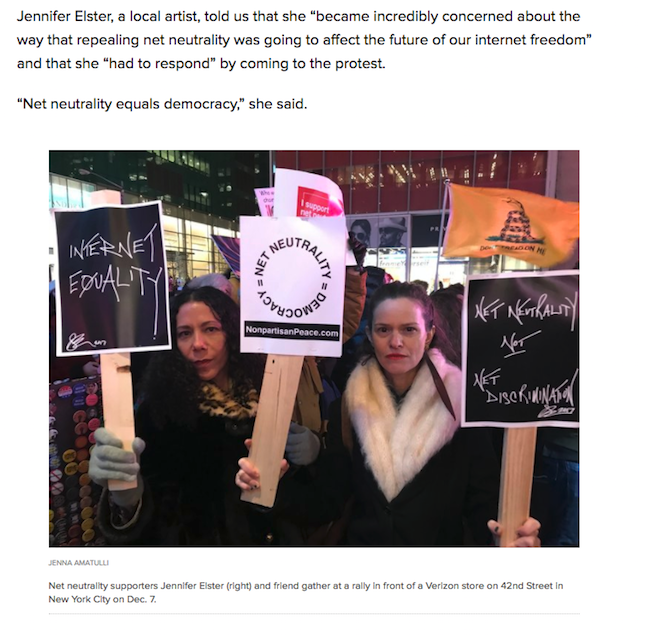 jenn net neutrailty protest huffpost photo with quote.png