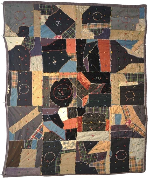 The Quilts Of Gees Bend Douglas Flanders Associates