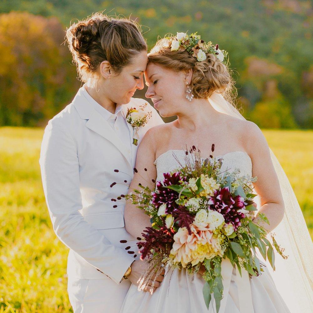 Weddings & Elopements - __________________________________