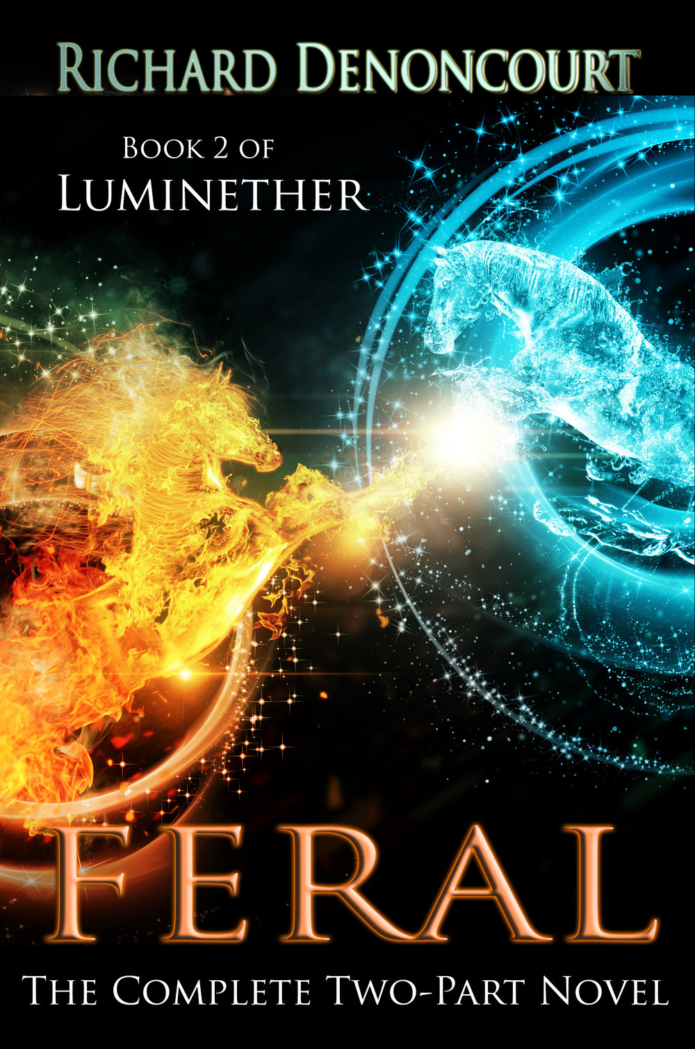 Feral Book 2 Complete Novel eBook cover.jpg