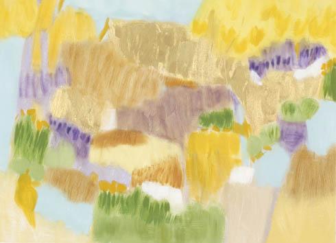 Summer Landscape III