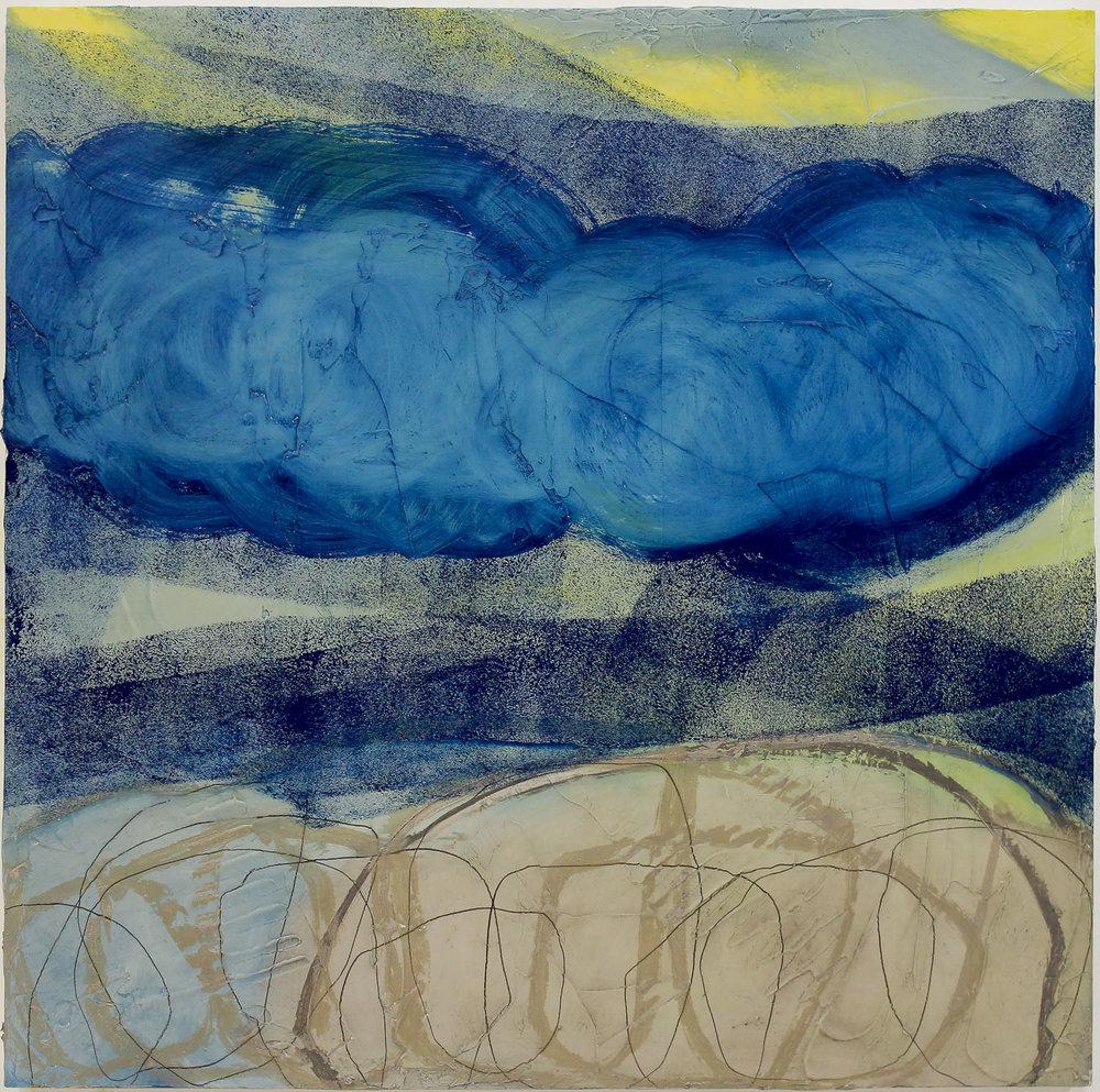 Blue Storm I