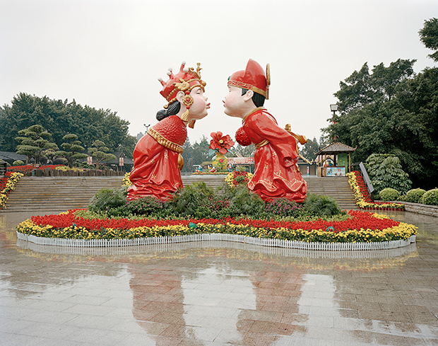 Little China, Shenzhen (c) Stefano Cerio via Feature Shoot