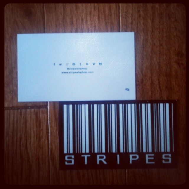 StripesHipHop
