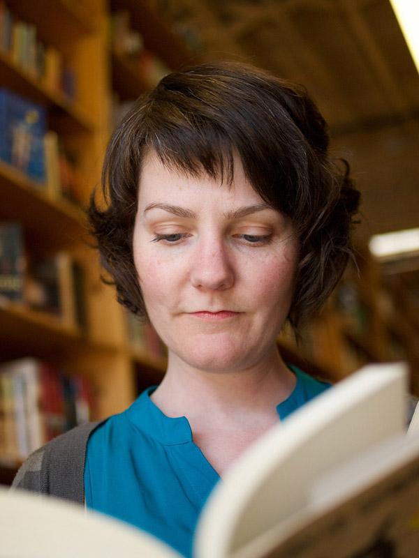 Sheila Ashdown Founder & Managing Editor