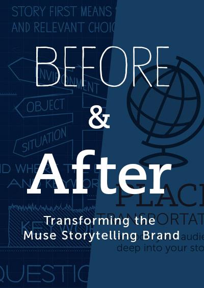 Muse Storytelling Brand Creation