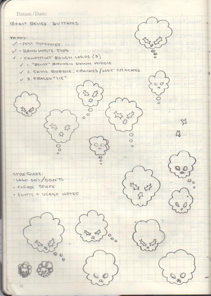 skull-logo-sketches