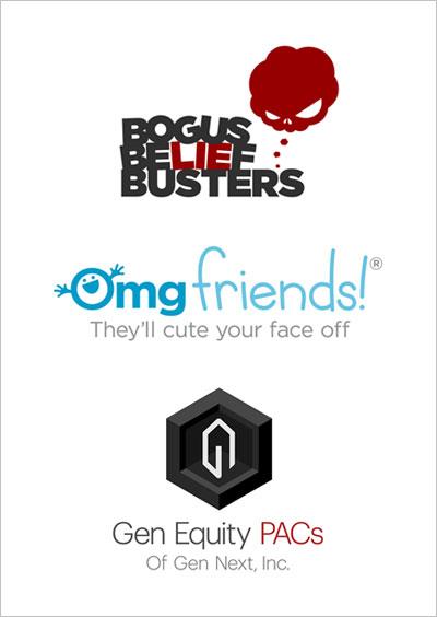 Brand Identities Logo Design