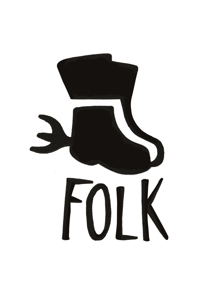 FOLK? I DO (NOT) AGREE!