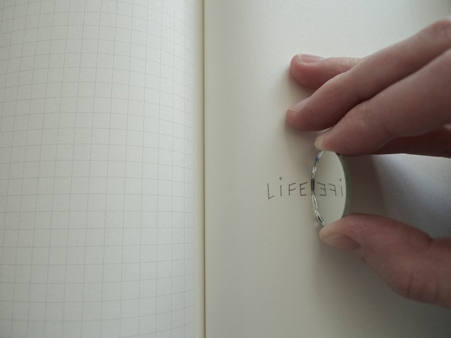LIFE - EFI (OPENING) - MARGRÉT BJARNADÓTTIR