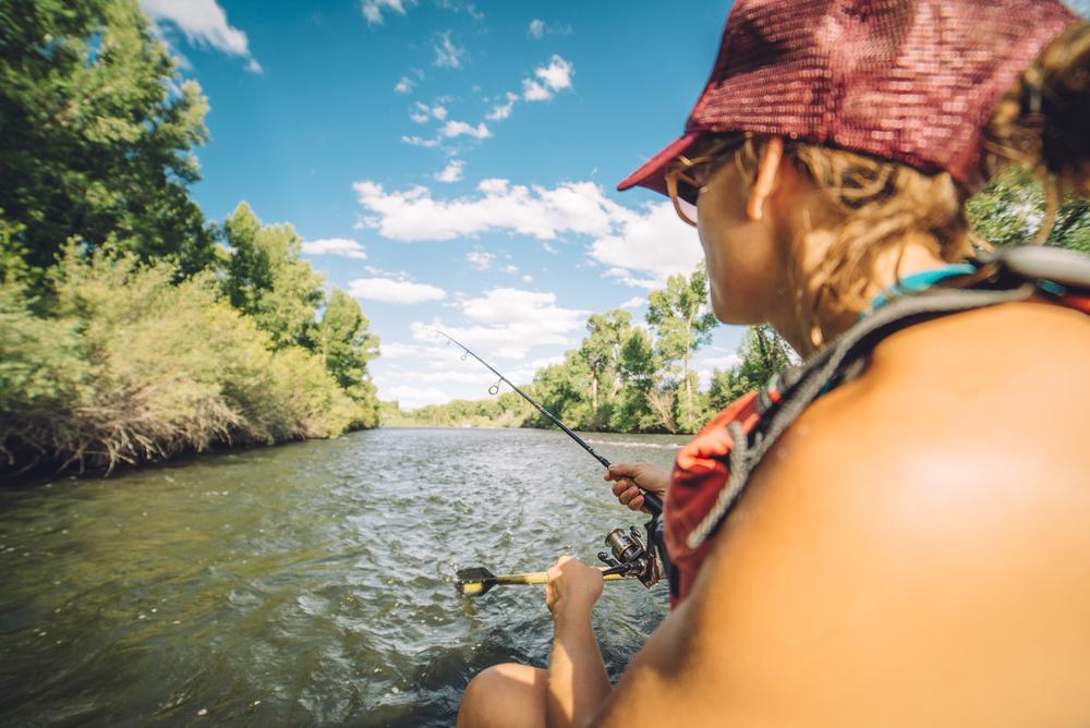 Annie   Gunnison River   CO