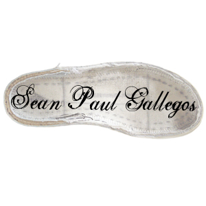Sean Paul Gallegos