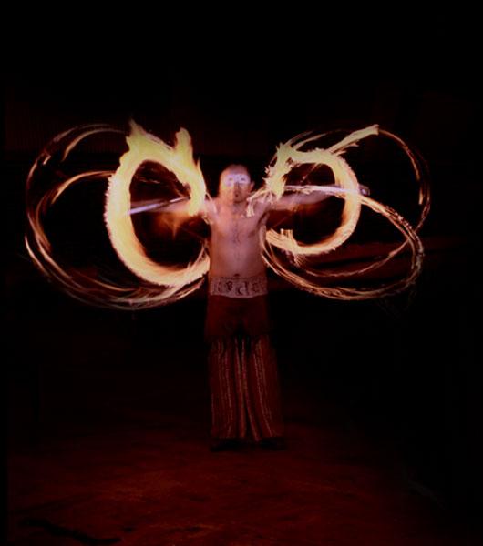 Hijo del Circo 3