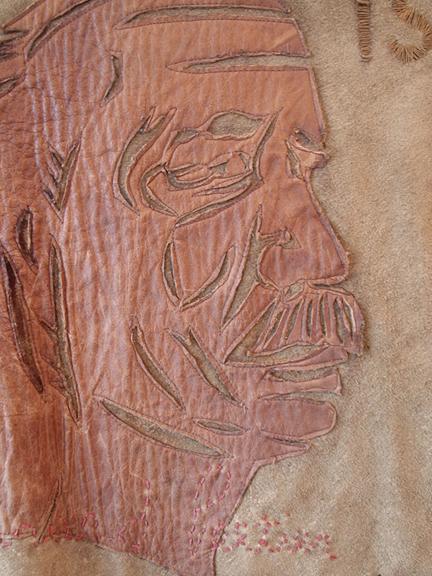 Detail: Leonard