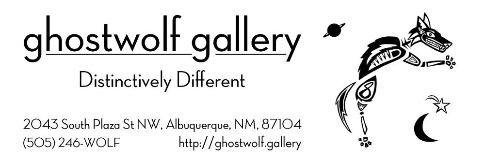 Ghostwolf Gallery