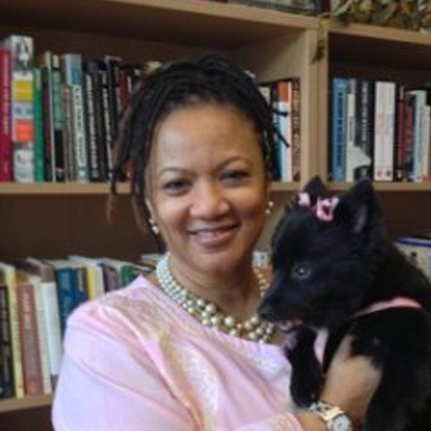 Dr. JoAnne Terrell , Professor of Ethics, Theology, and the Arts at Chicago Theological Seminary