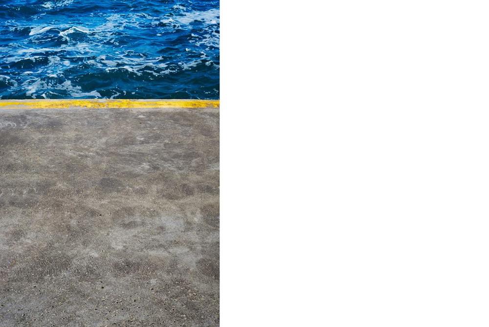 Clovelly,  Sydney Australia 105 x 73  cm, edition of 7 + 2AP -  Last rays of sun 15