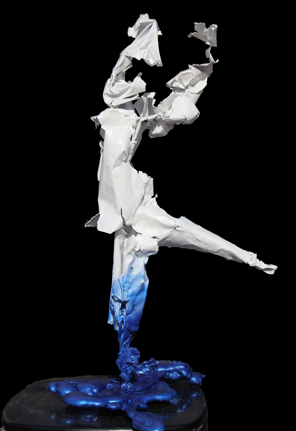Dance, Ballerina, Dance