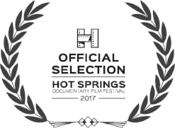 Image result for official selection hot springs documentary film festival 2017