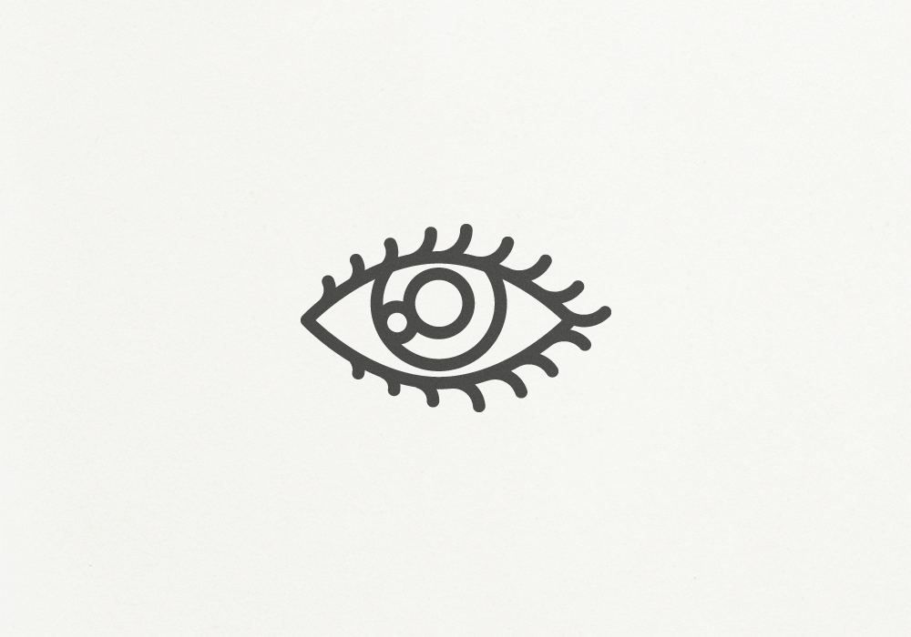 Makeup Icon Png Thompsonco Lash Icon Eye Png