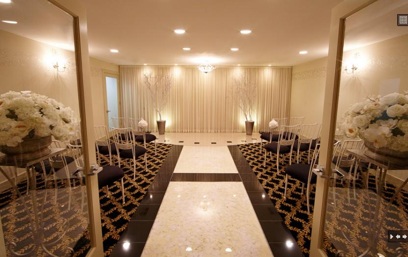 Coronado wedding chapel