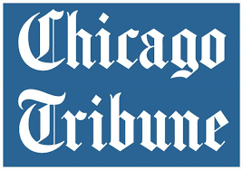 Chicago Tribune Food & Dining Section