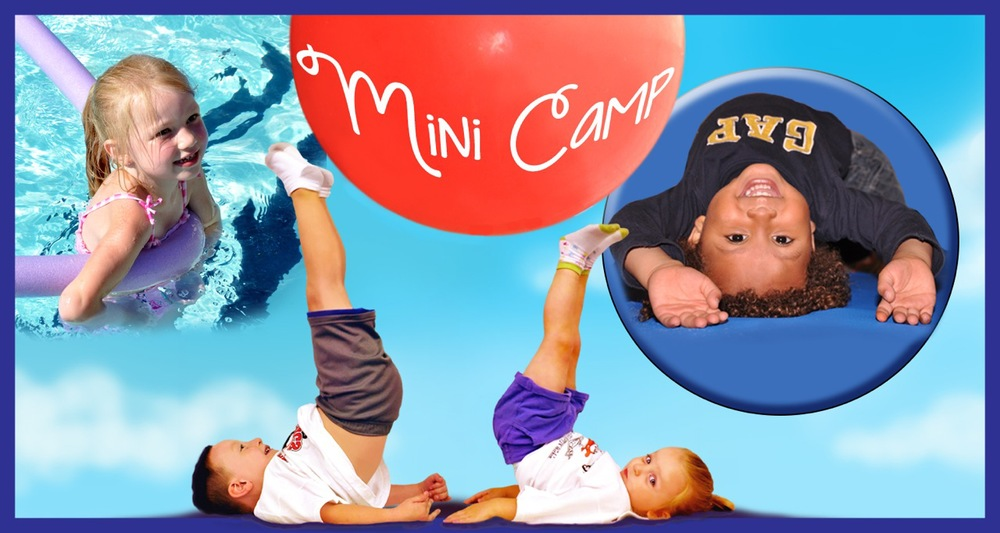 Giguere Gymnastics Mini Camp